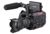 AU-EVA1<br>New Cinema Compact Camera for Cinematic Moments