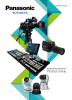 System Camera and Switcher Product Lineup Catalog PDF [March 2019]